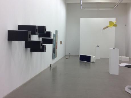 Trafo Kunsthall 2